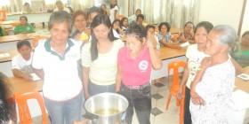 Bacao/corn Proccessing